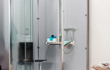 Solution Douche | Pose de douches modèle Alizé près de Tours (37)