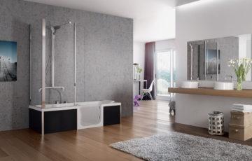 Sécurisez votre douche avec la solution Duo près de Tours (37)