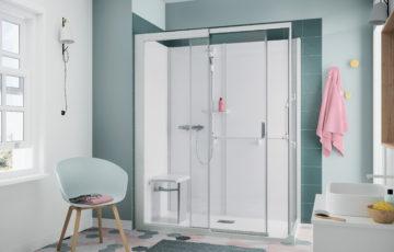 Solution Douche | Pose d'une douche Mangrove en Indre-et-Loire (37)