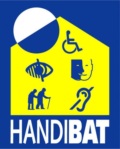 Handibat - Favoriser l'accessibilité des personnes handicapées