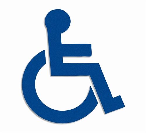 Accessibilité pour les personnes en situation d'handicap
