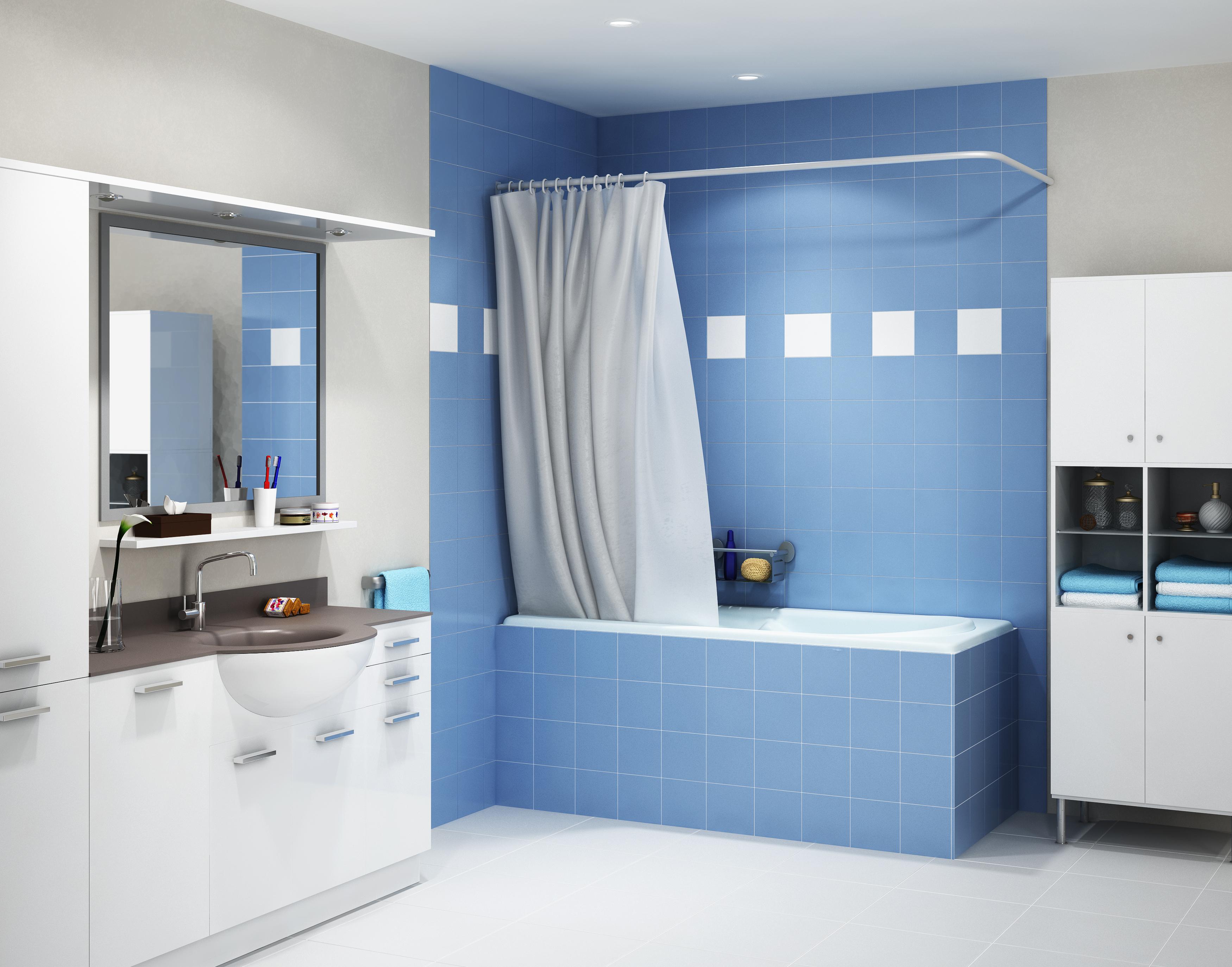 Solution Douche | Installation de douches près de Tours (37)