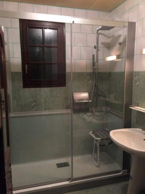 Pose douche à Bourges (18)